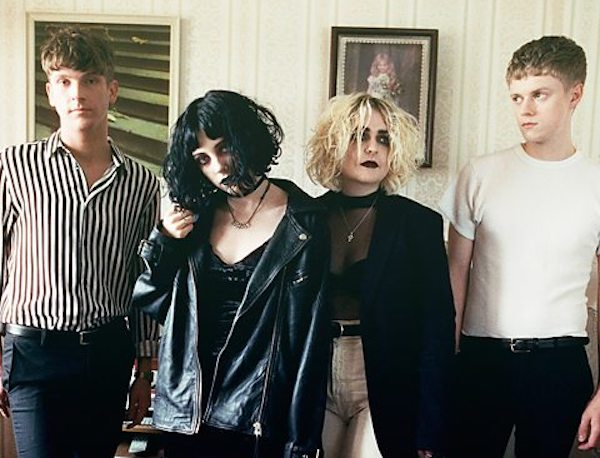 Pale Waves Announce All The Things I Never Said Ep