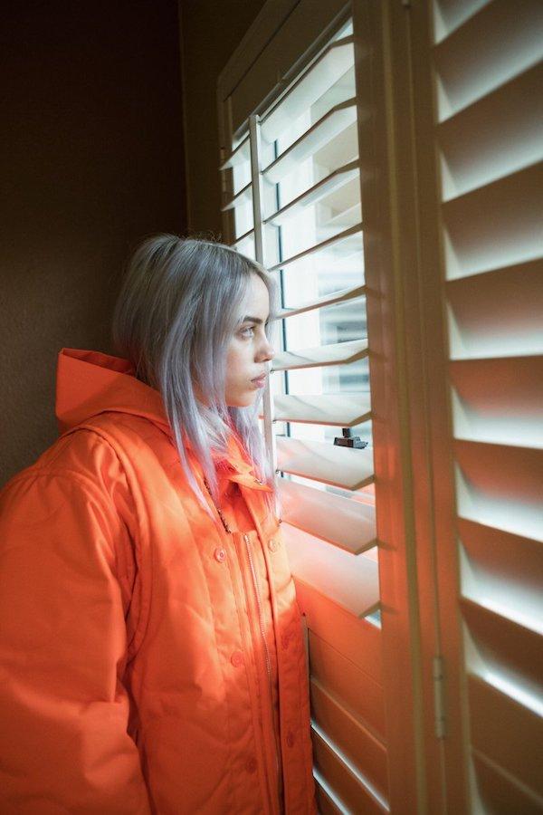 Billie Eilish X Ssense Photoshoot Coup De Main Magazine