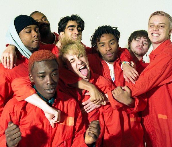 Brockhampton Delay Team Effort And Announce New Album