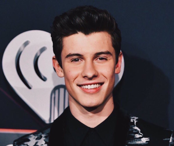 Shawn mendes mercy live at the 2017 iheartradio awards coup shawn mendes made an appearance at the 2017 iheartradio awards held in los angeles earlier today to perform his single mercy to an audience of adoring m4hsunfo