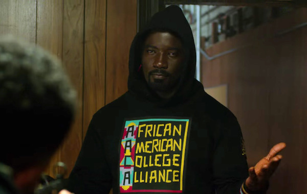 Luke Cage Meet His Match in New Season 2 Trailer