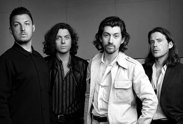 Arctic Monkeys: ecco il video di