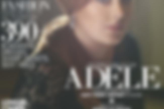 Adele Elle Magazine Cover Adele Covers Elle Quebec