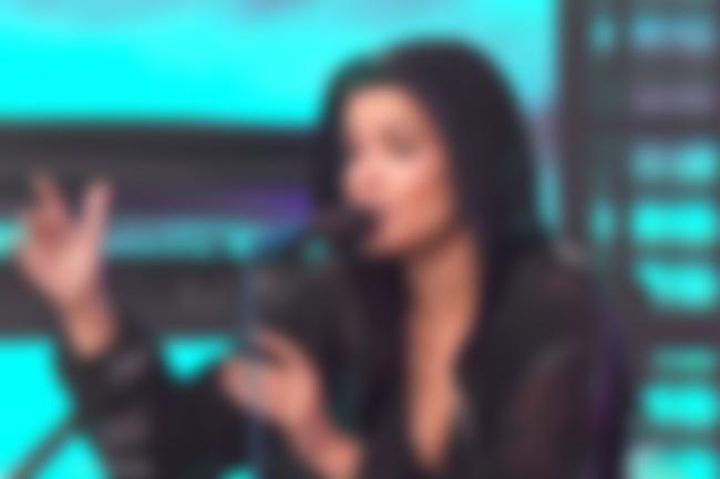 Watch Halsey Perform 'New Americana' On Jimmy Kimmel Live