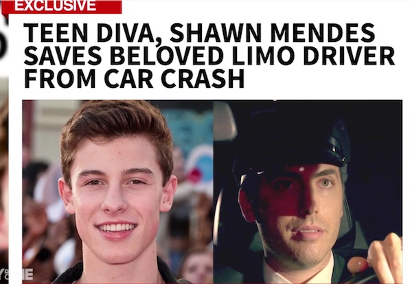 Watch Shawn Mendes Vs Funny Or Die Coup De Main Magazine
