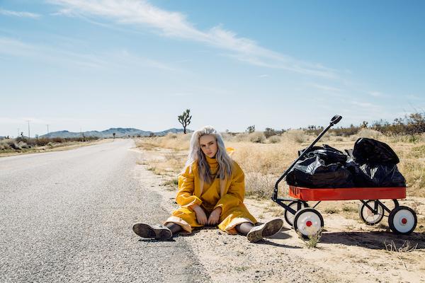 Billie Eilish - 'Bellyache' music video. | Coup De Main
