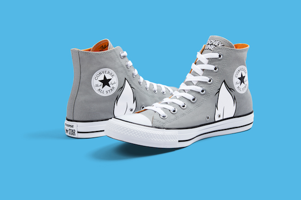 Converse announce Looney Tunes collection. | Coup De Main