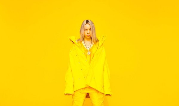 Watch Billie Eilish Performs New Song When The Party S
