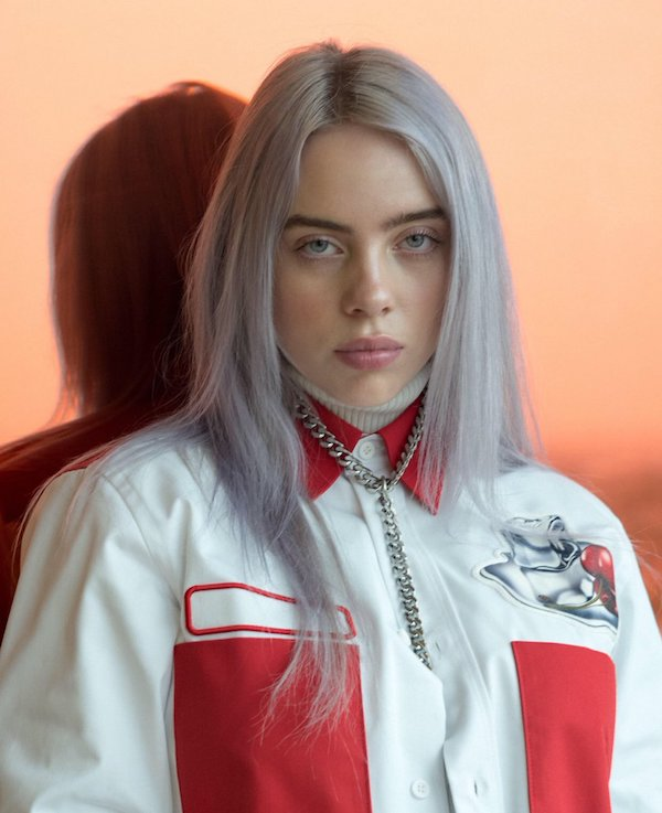 Billie Eilish X Ssense Photoshoot Coup De Main Magazine