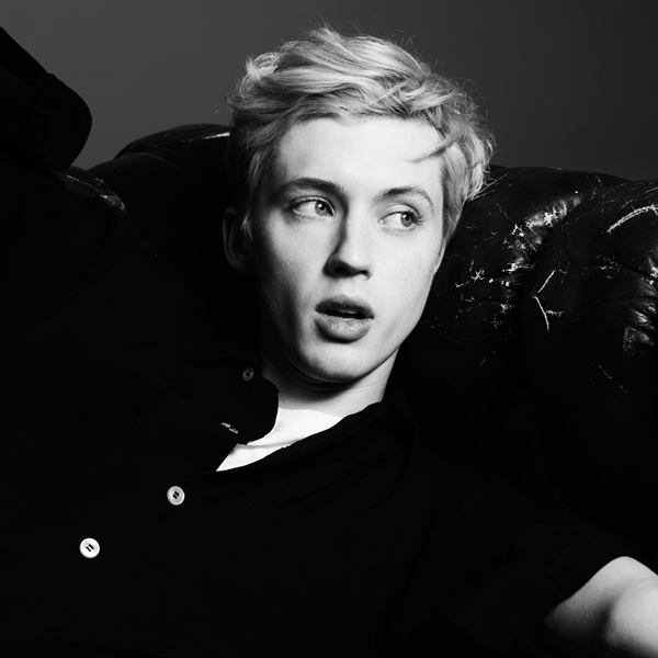 "My Chemical Romance Tour >> Interview: Troye Sivan on the ""gay joy"" of 'My My My ..."