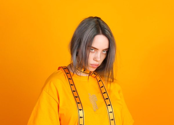Shop Now Billie Eilish X Joyrich Coup De Main Magazine