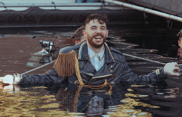 Five reason why you need to see Jon Bellion live this November.