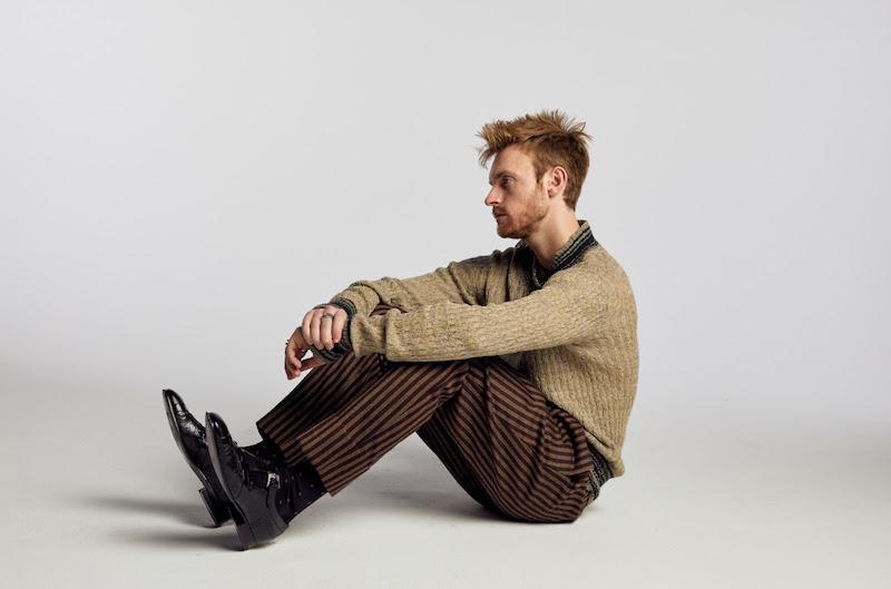Finneas shares new song 'American Cliché'. - Coup De Main Magazine