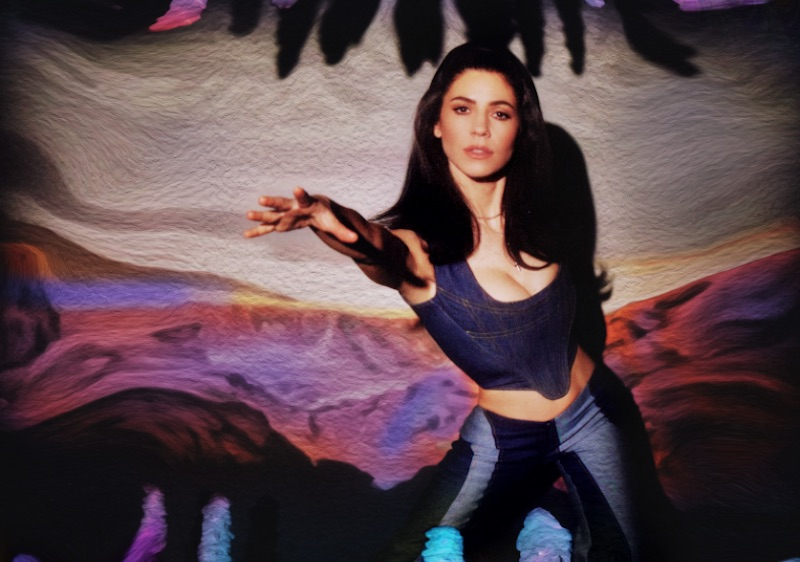 Marina releases new song 'Ancient Dreams In A Modern Land'. - Coup De Main Magazine
