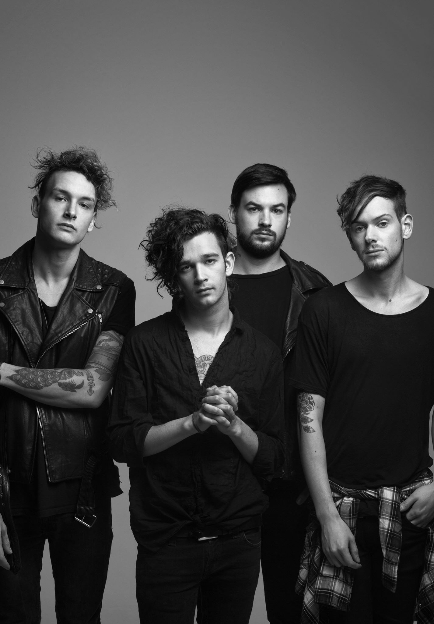 the 1975 announce their return to nz this january 2016