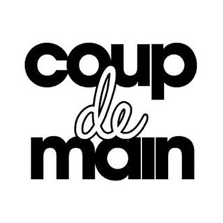 Coup De Main Magazine on Instagram