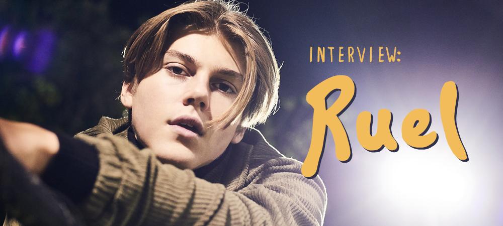 Homepage Banner - Ruel