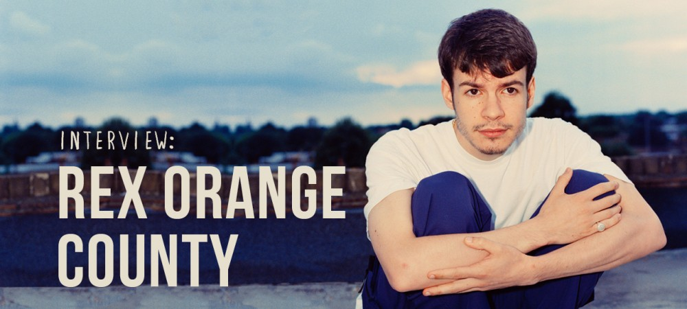 Homepage Banner - Rex Orange County