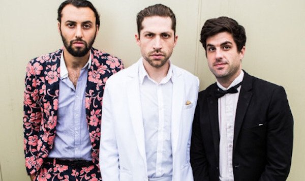 Today Mini Mansions Teased Fans With A Cryptic Post On Their Official Instagram Account That Promised An Impending Reveal To Many Secret Levels Of
