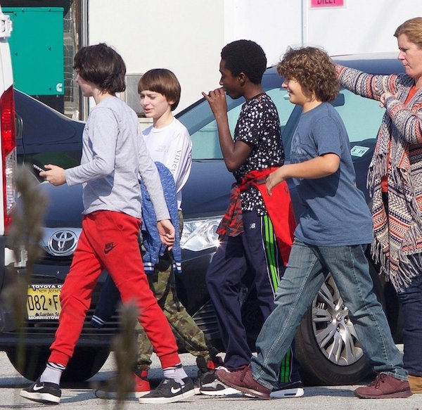 Stranger Things' Season Two filming is underway! | Coup De Main Magazine