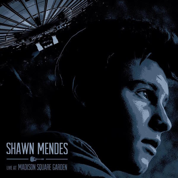 Shawn Mendes announces 'Live At Madison Square Garden' album  | Coup