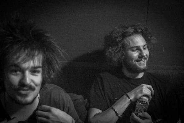 Milky Chance release new song 'Ego'. | Coup De Main Magazine