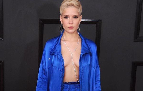 Halsey S Dream Pop And Instagram Obsessions The Cut: The Daily Halsey Halsey T Halsey And Singer
