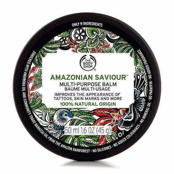 Review The Body Shop X Spa Of The World Firming Ritual Coup