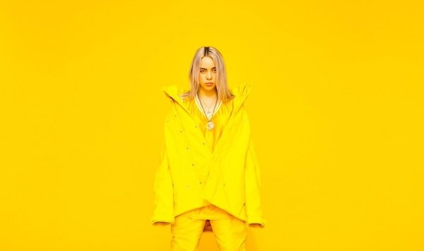 Watch: Billie Eilish performs new song When The Partys Over live.  Coup De Main Magazine