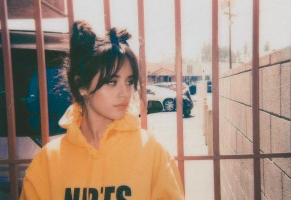 Lookbook Camila Cabello Never Be The Same Tour Merch