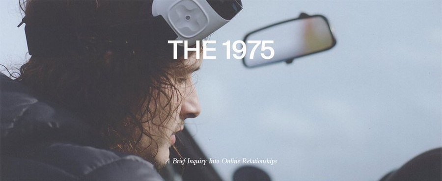The 1975 Are Counting Down To A Brief Inquiry Into Online