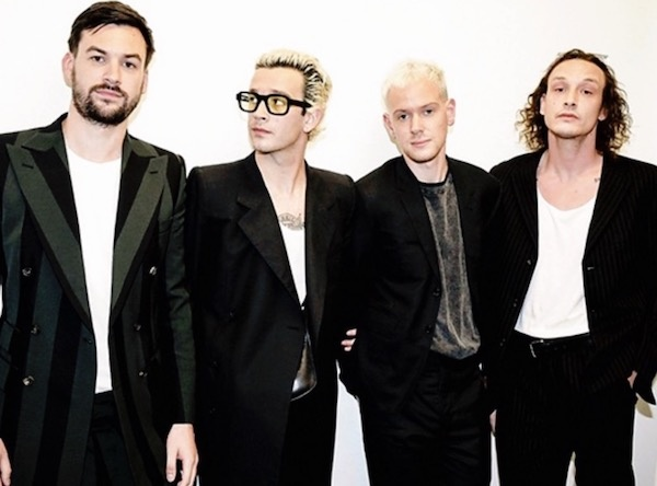 915 Song Titles From The 1975s A Brief Inquiry Into Online