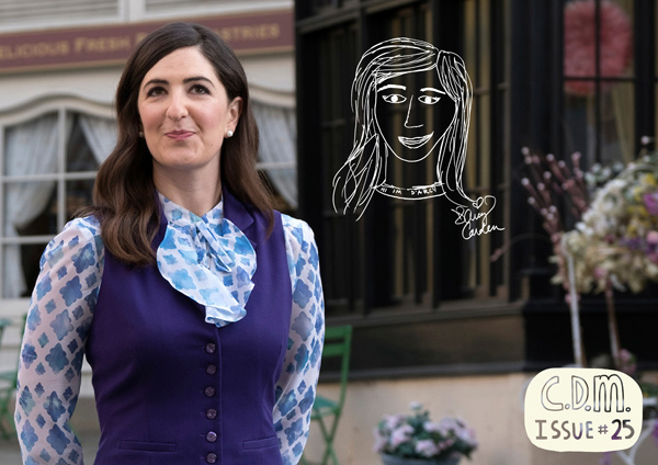 Interview: D'Arcy Carden on the third season of 'The Good