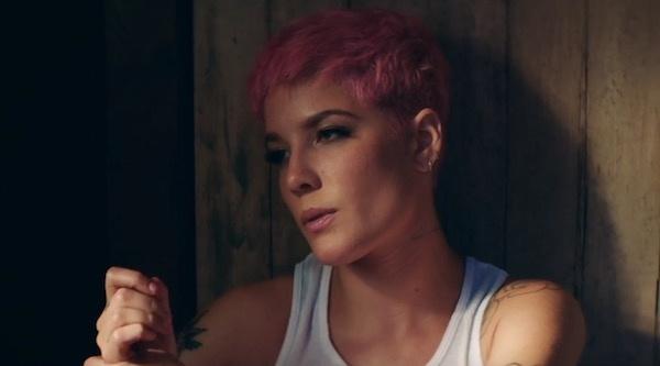 Halsey - 'Without Me' music video  | Coup De Main Magazine