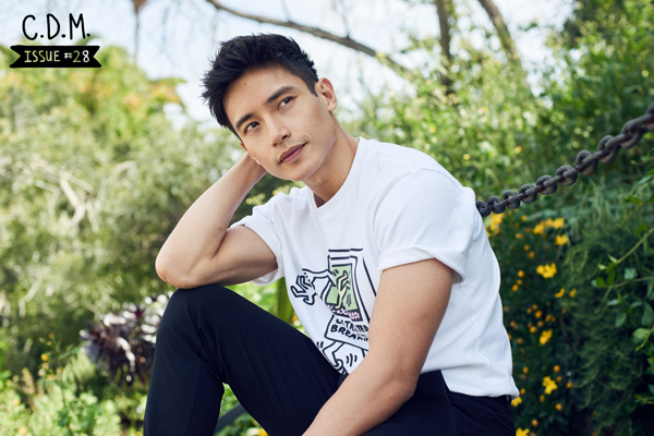 Interview: Manny Jacinto on 'The Good Place'  | Coup De Main