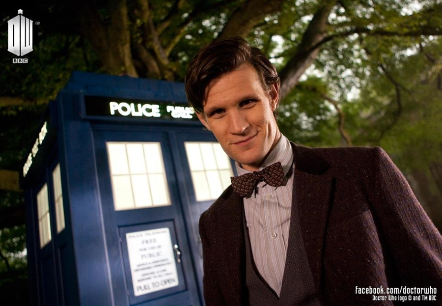 Doctor Who Christmas Special 2013.Matt Smith Is Leaving Doctor Who There Will Be A New