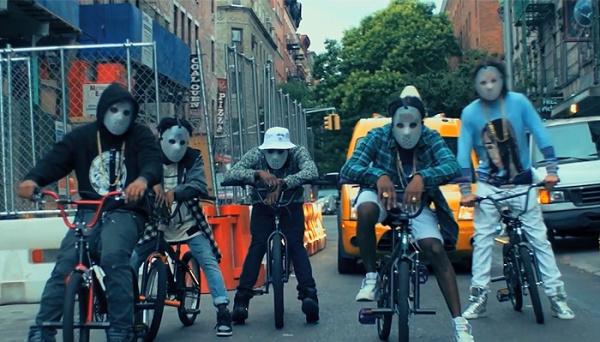 A$AP Rocky - 'Angels' music video  | Coup De Main Magazine