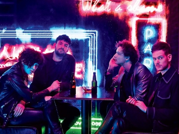The 1975 S Music For Cars Album Era Has Begun Coup De Main Magazine