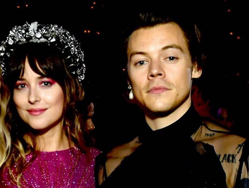 Harry Styles Has Joined The Cast Of Olivia Wilde S Don T Worry Darling Coup De Main Magazine