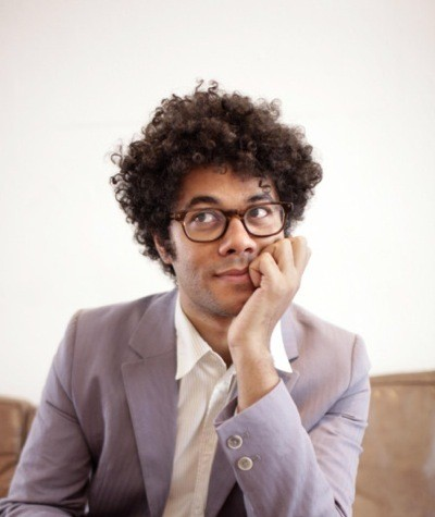 Richard Ayoade Has Signed A Deal To Write Three Books About Film Coup De Main Magazine