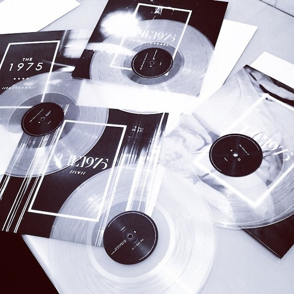 The 1975 Will Re Release Their Eps On White Vinyl Page 4 Coup De Main Magazine