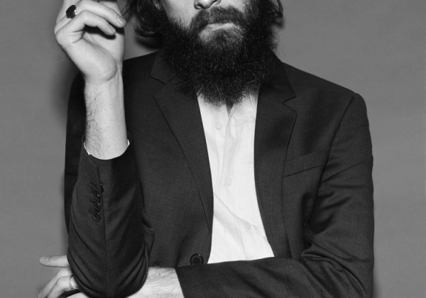Father john misty only son of the ladies man letterman