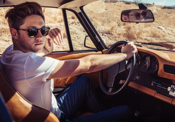 Interview: Eye to eye with Niall Horan.