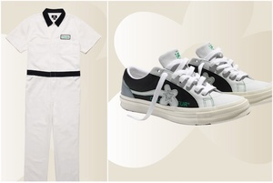 840deaf84c9074 Tyler The Creator. Follow · Music Converse x GOLF le FLEUR  to release  their first ever boilersuit!