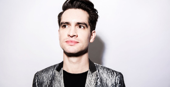 """Music Brendon Urie: """"Farewell, old house."""""""