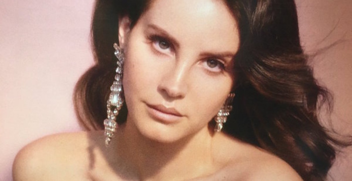 Watch Lana Del Rey Performs Get Free Live For The First Time Coup De Main Magazine