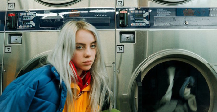 when the party's over billie eilish - photo #47