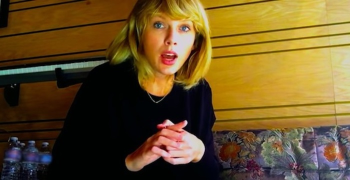 Listen To Taylor Swift S New Song I Knew You Were