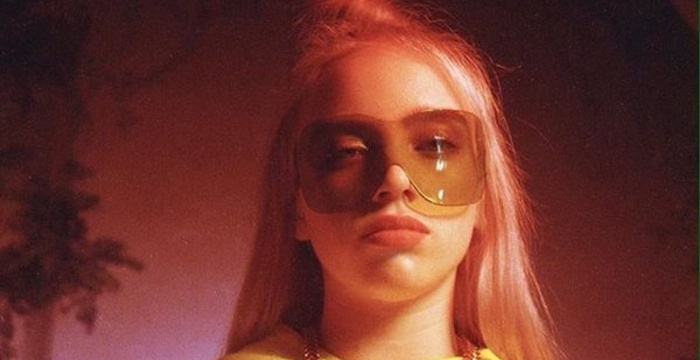 when the party's over billie eilish - photo #22