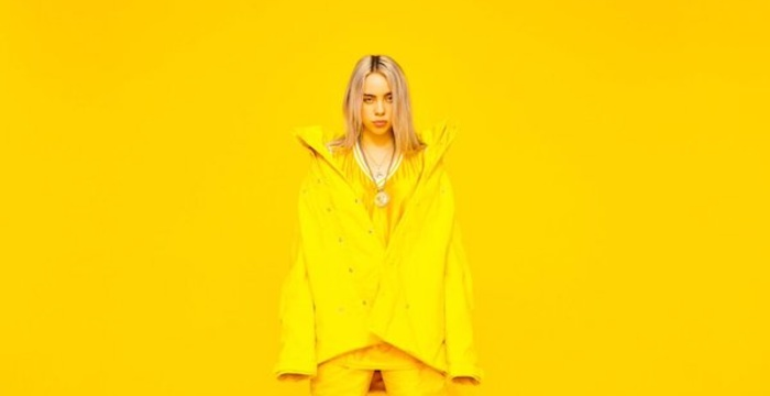 when the party's over billie eilish - photo #15